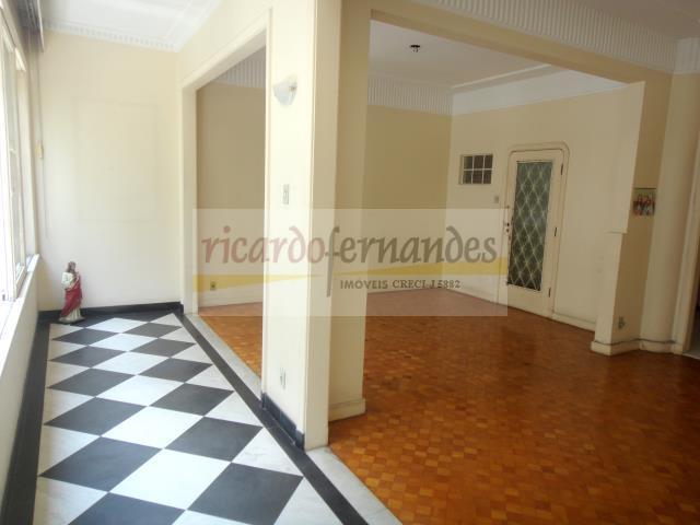 FOTO1 - Apartamento À Venda - Botafogo - Rio de Janeiro - RJ - AP0411 - 3