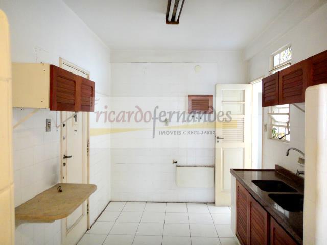 FOTO14 - Apartamento À Venda - Botafogo - Rio de Janeiro - RJ - AP0411 - 16