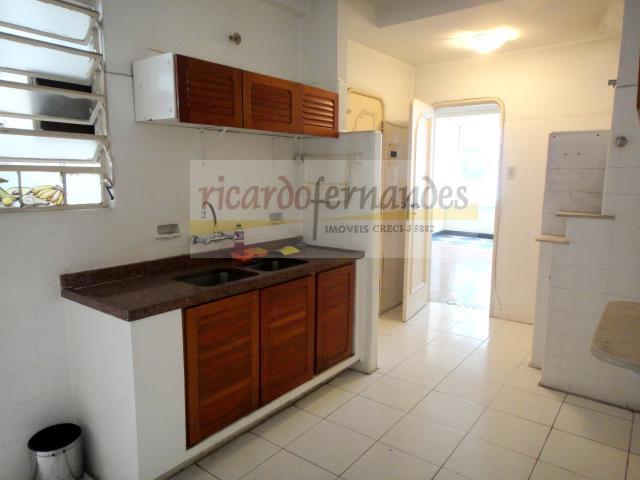 FOTO15 - Apartamento À Venda - Botafogo - Rio de Janeiro - RJ - AP0411 - 17