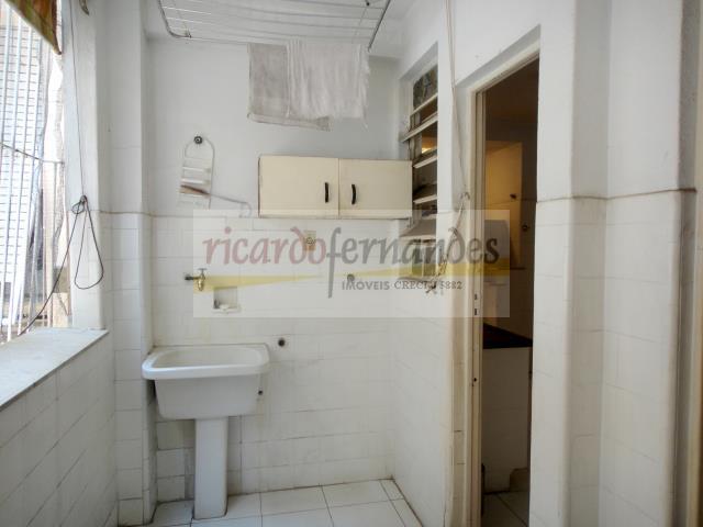 FOTO16 - Apartamento À Venda - Botafogo - Rio de Janeiro - RJ - AP0411 - 18