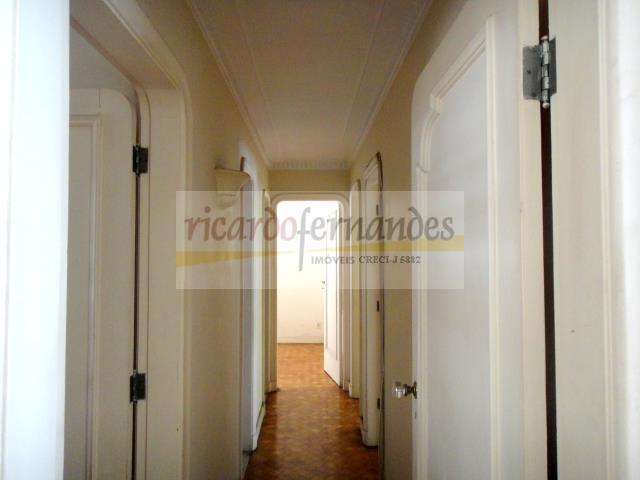 FOTO2 - Apartamento À Venda - Botafogo - Rio de Janeiro - RJ - AP0411 - 4