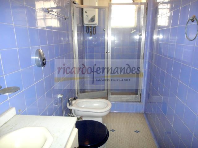 FOTO5 - Apartamento À Venda - Botafogo - Rio de Janeiro - RJ - AP0411 - 7