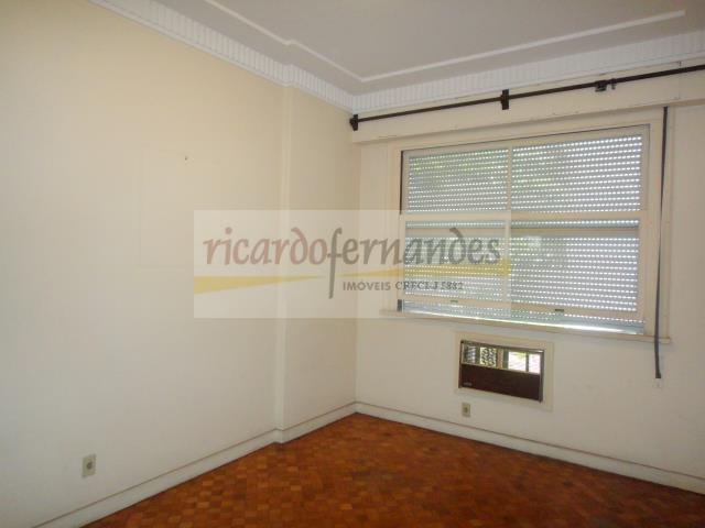 FOTO7 - Apartamento À Venda - Botafogo - Rio de Janeiro - RJ - AP0411 - 9