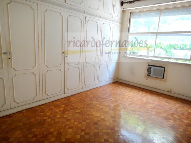 FOTO8 - Apartamento À Venda - Botafogo - Rio de Janeiro - RJ - AP0411 - 10