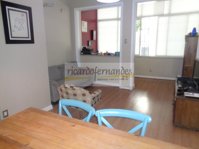 FOTO1 - Apartamento À Venda - Copacabana - Rio de Janeiro - RJ - AP0413 - 3