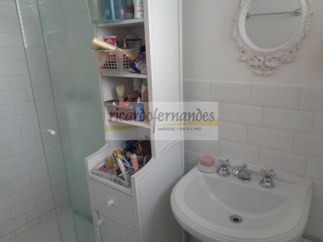 FOTO12 - Apartamento À Venda - Copacabana - Rio de Janeiro - RJ - AP0413 - 14