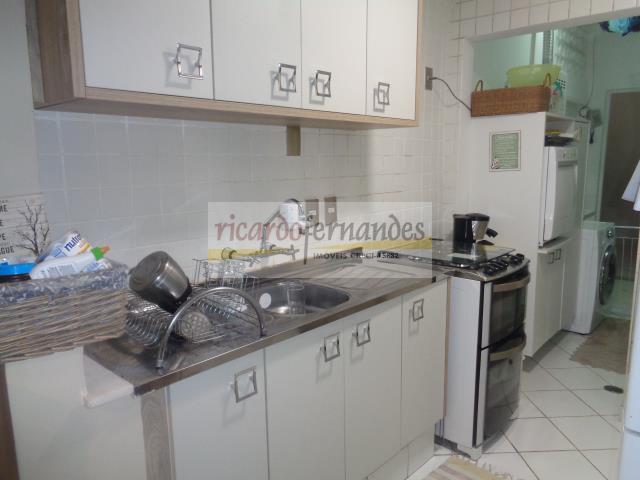 FOTO13 - Apartamento À Venda - Copacabana - Rio de Janeiro - RJ - AP0413 - 15