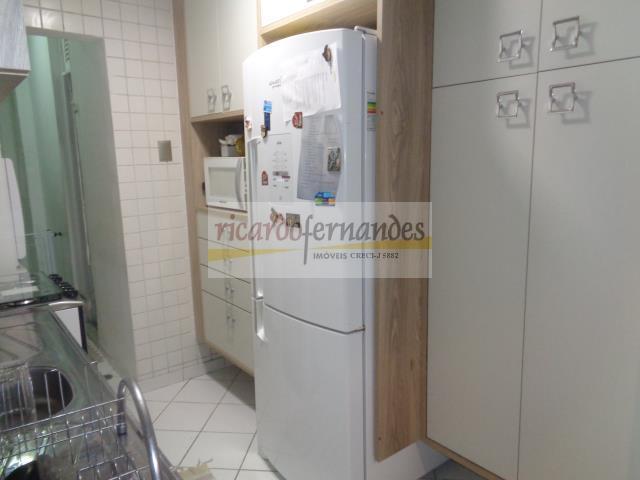 FOTO14 - Apartamento À Venda - Copacabana - Rio de Janeiro - RJ - AP0413 - 16