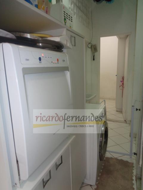 FOTO15 - Apartamento À Venda - Copacabana - Rio de Janeiro - RJ - AP0413 - 17