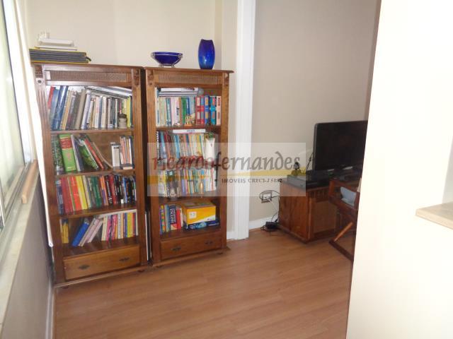 FOTO4 - Apartamento À Venda - Copacabana - Rio de Janeiro - RJ - AP0413 - 6