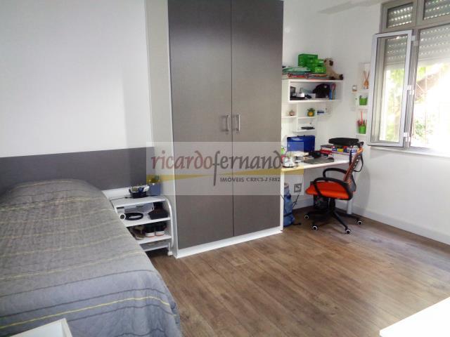 FOTO5 - Apartamento À Venda - Copacabana - Rio de Janeiro - RJ - AP0413 - 7