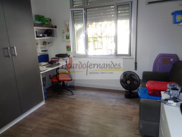FOTO6 - Apartamento À Venda - Copacabana - Rio de Janeiro - RJ - AP0413 - 8