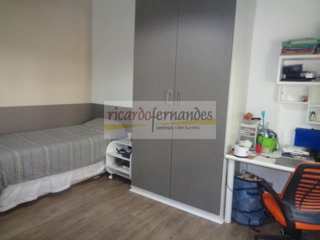 FOTO7 - Apartamento À Venda - Copacabana - Rio de Janeiro - RJ - AP0413 - 9