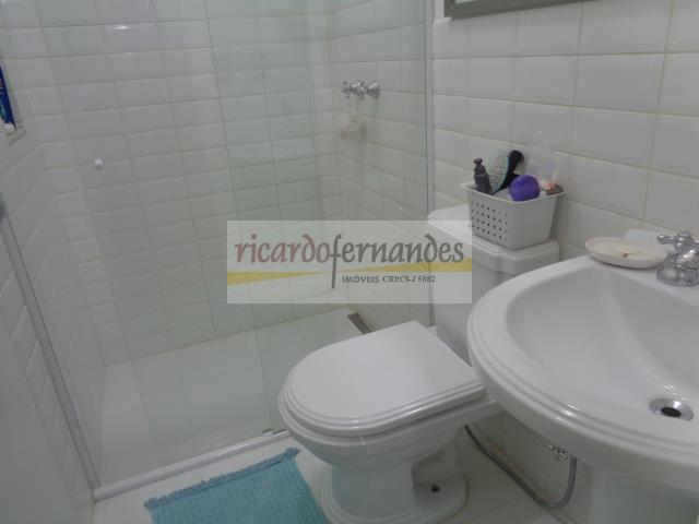 FOTO8 - Apartamento À Venda - Copacabana - Rio de Janeiro - RJ - AP0413 - 10