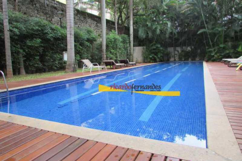 IMG_8602 - Apartamento 4 quartos à venda Rio de Janeiro,RJ - R$ 4.799.000 - AP0415 - 5