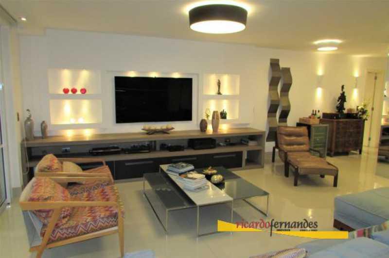 IMG_8851 - Apartamento 4 quartos à venda Rio de Janeiro,RJ - R$ 4.799.000 - AP0415 - 8