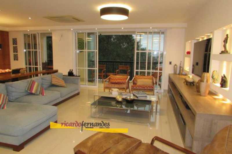 IMG_8855 - Apartamento 4 quartos à venda Rio de Janeiro,RJ - R$ 4.799.000 - AP0415 - 9