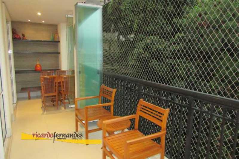 IMG_8861 - Apartamento 4 quartos à venda Rio de Janeiro,RJ - R$ 4.799.000 - AP0415 - 10