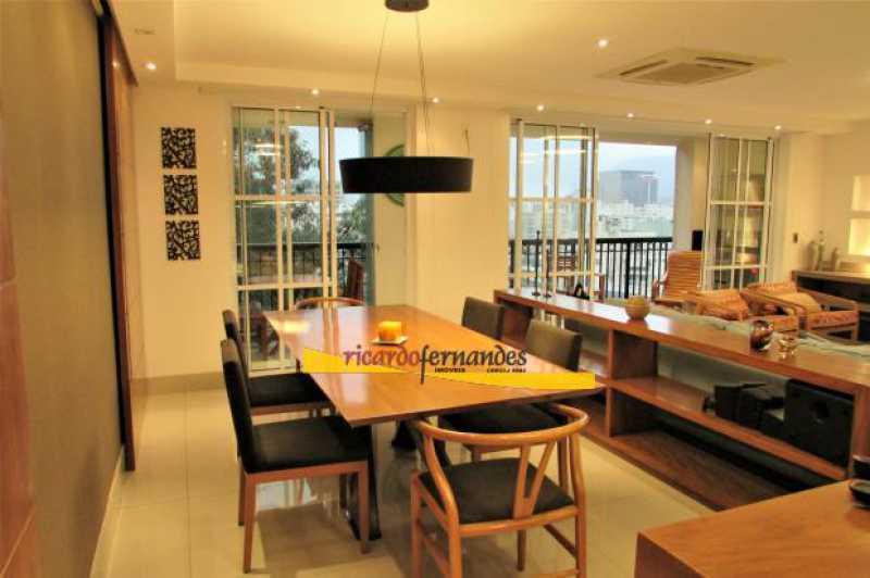 IMG_8862 - Apartamento 4 quartos à venda Rio de Janeiro,RJ - R$ 4.799.000 - AP0415 - 11