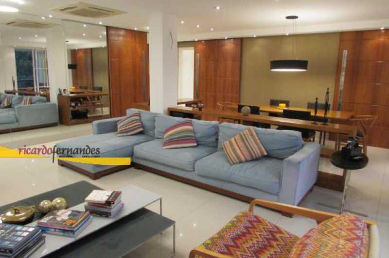 IMG_8865 - Apartamento 4 quartos à venda Rio de Janeiro,RJ - R$ 4.799.000 - AP0415 - 12