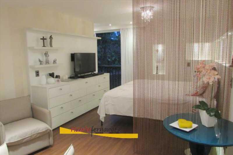 IMG_8866 - Apartamento 4 quartos à venda Rio de Janeiro,RJ - R$ 4.799.000 - AP0415 - 13