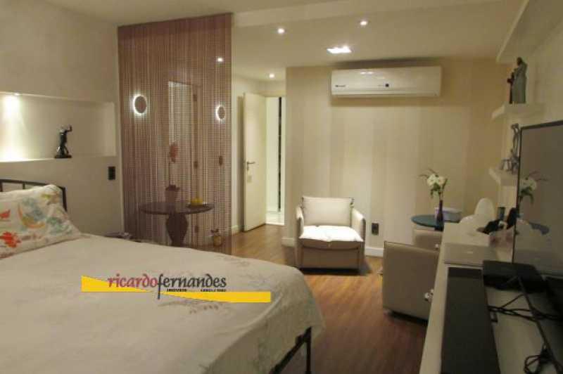 IMG_8878 - Apartamento 4 quartos à venda Rio de Janeiro,RJ - R$ 4.799.000 - AP0415 - 16