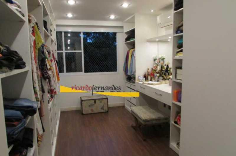 IMG_8880 - Apartamento 4 quartos à venda Rio de Janeiro,RJ - R$ 4.799.000 - AP0415 - 17
