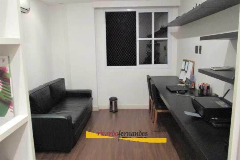 IMG_8891 - Apartamento 4 quartos à venda Rio de Janeiro,RJ - R$ 4.799.000 - AP0415 - 18