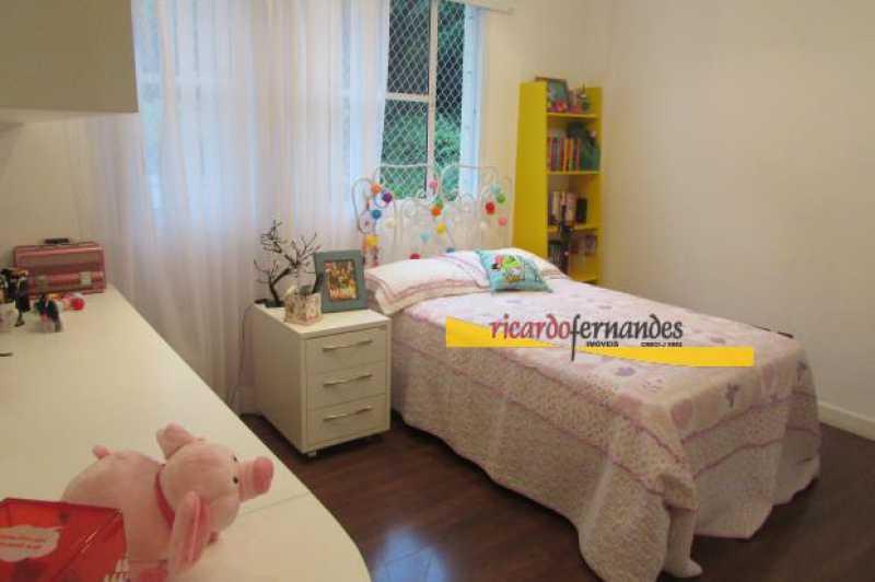IMG_0700 - Apartamento 4 quartos à venda Rio de Janeiro,RJ - R$ 4.799.000 - AP0415 - 21