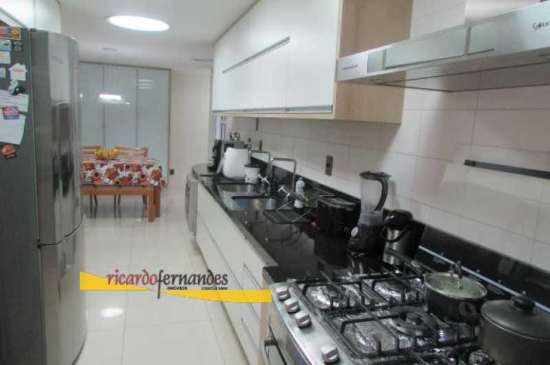 IMG_0712 - Apartamento 4 quartos à venda Rio de Janeiro,RJ - R$ 4.799.000 - AP0415 - 22
