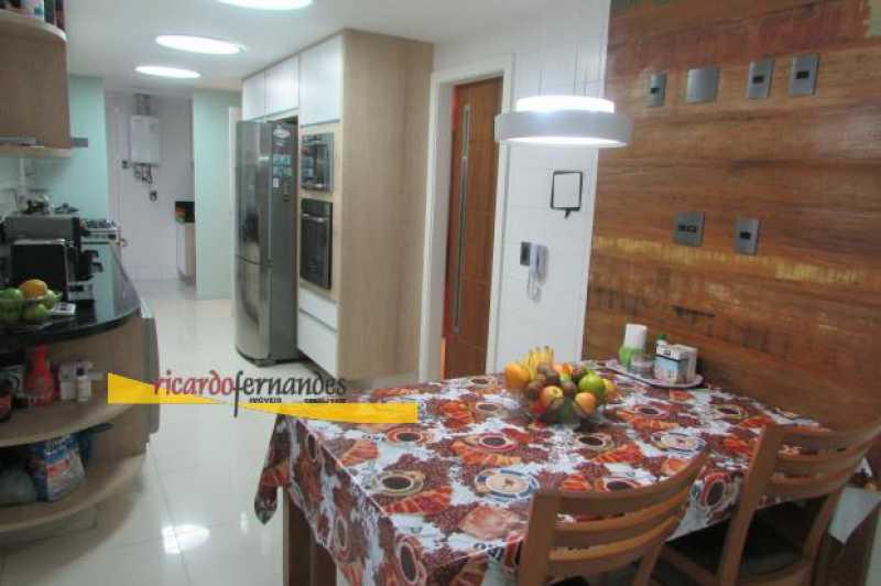 IMG_0716 - Apartamento 4 quartos à venda Rio de Janeiro,RJ - R$ 4.799.000 - AP0415 - 23