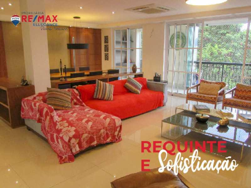 123_Prancheta 1 - Apartamento 4 quartos à venda Rio de Janeiro,RJ - R$ 4.799.000 - AP0415 - 1
