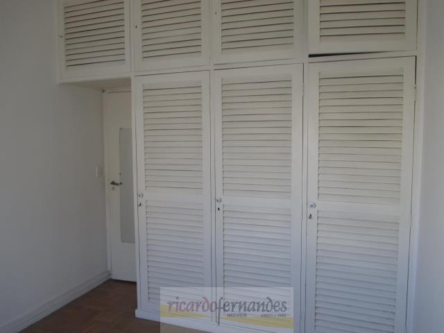 FOTO9 - Apartamento à venda Rua Pacheco Leão,Rio de Janeiro,RJ - R$ 890.000 - AP0417 - 11