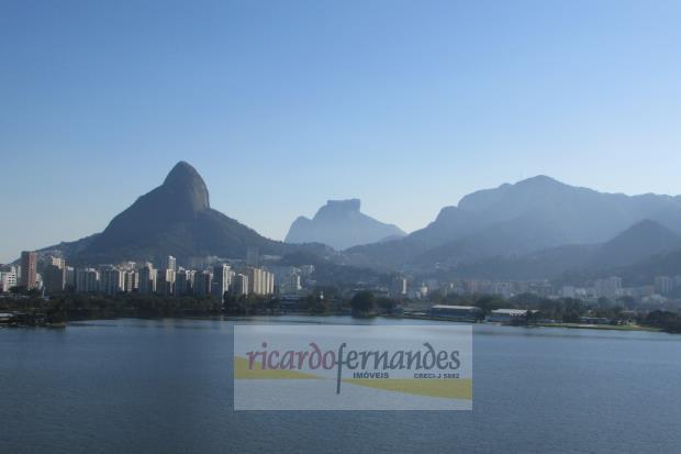 FOTO0 - Apartamento à venda Avenida Epitácio Pessoa,Rio de Janeiro,RJ - R$ 3.800.000 - AP0421 - 1