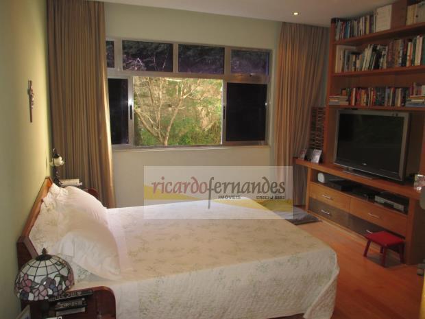 FOTO12 - Apartamento à venda Avenida Epitácio Pessoa,Rio de Janeiro,RJ - R$ 3.800.000 - AP0421 - 14