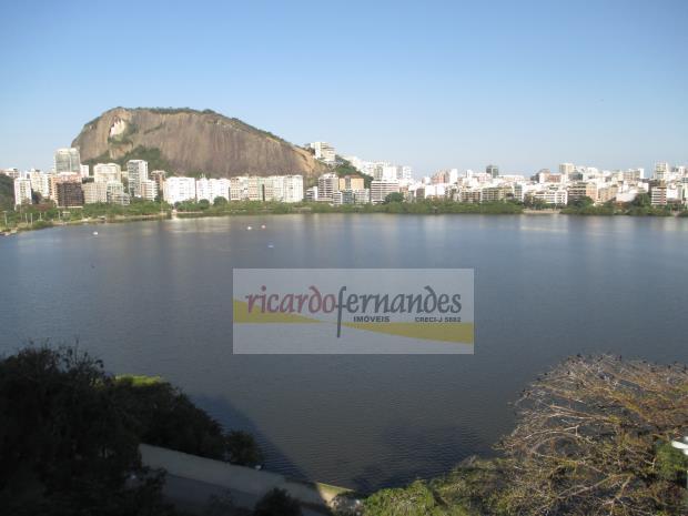 FOTO17 - Apartamento à venda Avenida Epitácio Pessoa,Rio de Janeiro,RJ - R$ 3.800.000 - AP0421 - 19