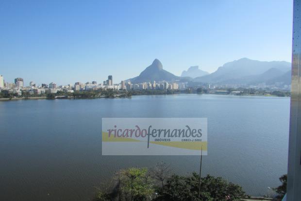 FOTO2 - Apartamento à venda Avenida Epitácio Pessoa,Rio de Janeiro,RJ - R$ 3.800.000 - AP0421 - 4
