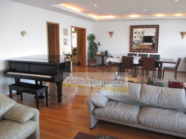 FOTO3 - Apartamento à venda Avenida Epitácio Pessoa,Rio de Janeiro,RJ - R$ 3.800.000 - AP0421 - 5