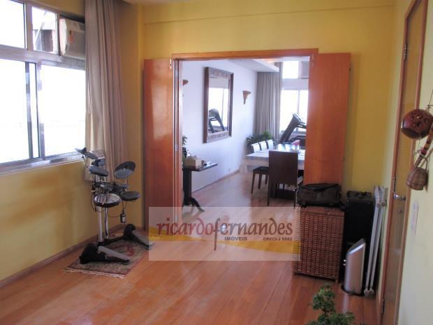 FOTO4 - Apartamento à venda Avenida Epitácio Pessoa,Rio de Janeiro,RJ - R$ 3.800.000 - AP0421 - 6