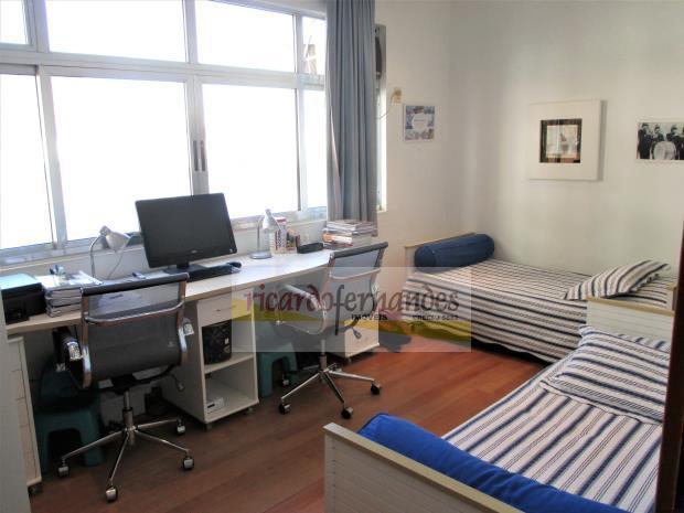 FOTO7 - Apartamento à venda Avenida Epitácio Pessoa,Rio de Janeiro,RJ - R$ 3.800.000 - AP0421 - 9