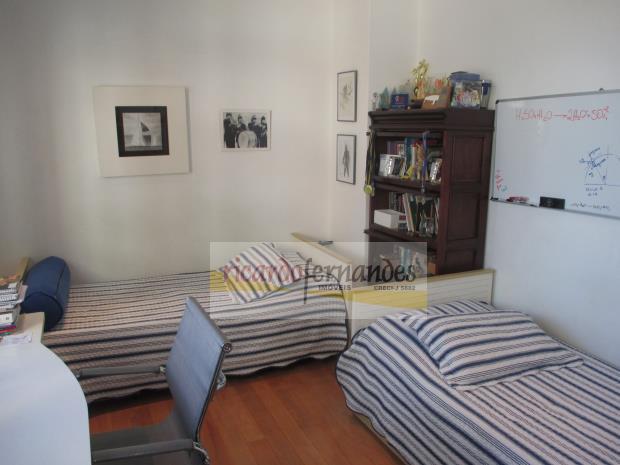 FOTO8 - Apartamento à venda Avenida Epitácio Pessoa,Rio de Janeiro,RJ - R$ 3.800.000 - AP0421 - 10