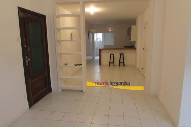 FOTO0 - Apartamento À Venda - Gávea - Rio de Janeiro - RJ - AP0433 - 1