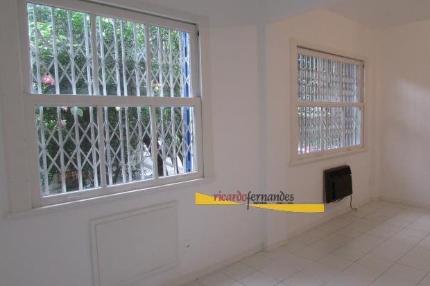 FOTO1 - Apartamento À Venda - Gávea - Rio de Janeiro - RJ - AP0433 - 3