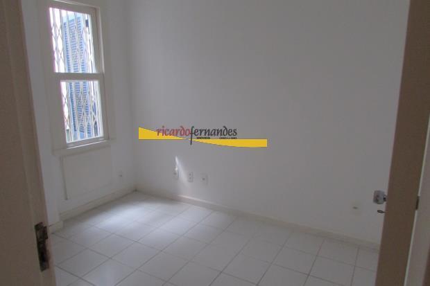 FOTO11 - Apartamento À Venda - Gávea - Rio de Janeiro - RJ - AP0433 - 13