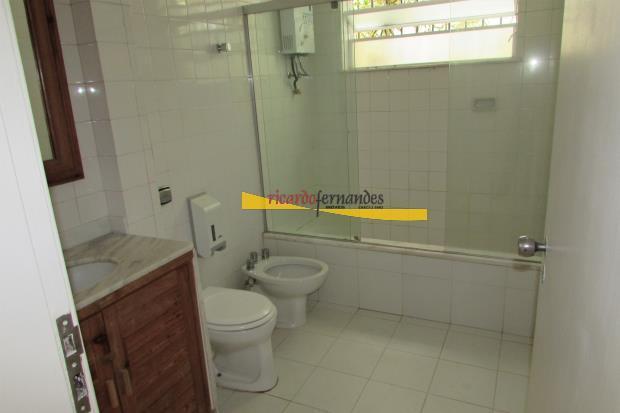 FOTO13 - Apartamento À Venda - Gávea - Rio de Janeiro - RJ - AP0433 - 15
