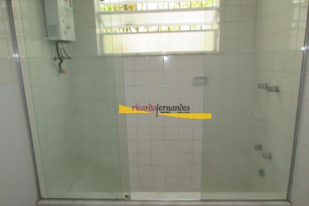 FOTO14 - Apartamento À Venda - Gávea - Rio de Janeiro - RJ - AP0433 - 16