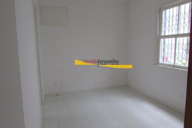 FOTO15 - Apartamento À Venda - Gávea - Rio de Janeiro - RJ - AP0433 - 17