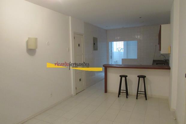 FOTO2 - Apartamento À Venda - Gávea - Rio de Janeiro - RJ - AP0433 - 4