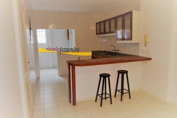 FOTO3 - Apartamento À Venda - Gávea - Rio de Janeiro - RJ - AP0433 - 5
