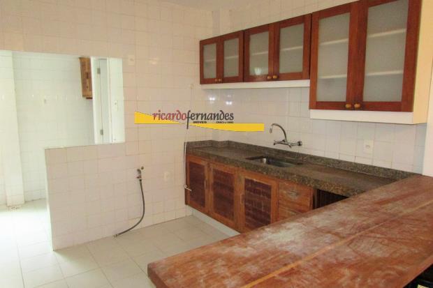 FOTO4 - Apartamento À Venda - Gávea - Rio de Janeiro - RJ - AP0433 - 6